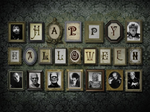 Halloween Wallpaper Background 021