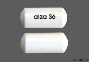 methylphenid 36
