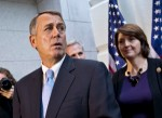 John Boehner, Kevin McCarthy, Cathy McMorris Rodgers