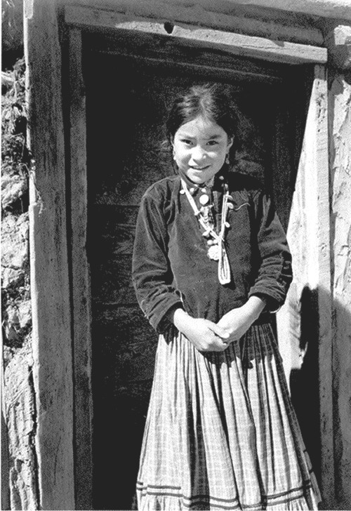 Navajo_Girl,_1941