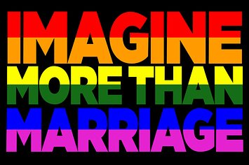 7 LGBT Issues That Matter More Than Marriage